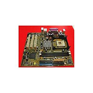 Genuine Asus P4G533-LA Socket 478 Desktop Motherboard 5187-3512