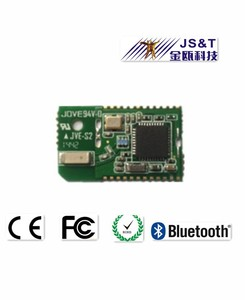 FCC/IC Certificate Bluetooth 4.0 Low Energy Data Transmission Module Class 2