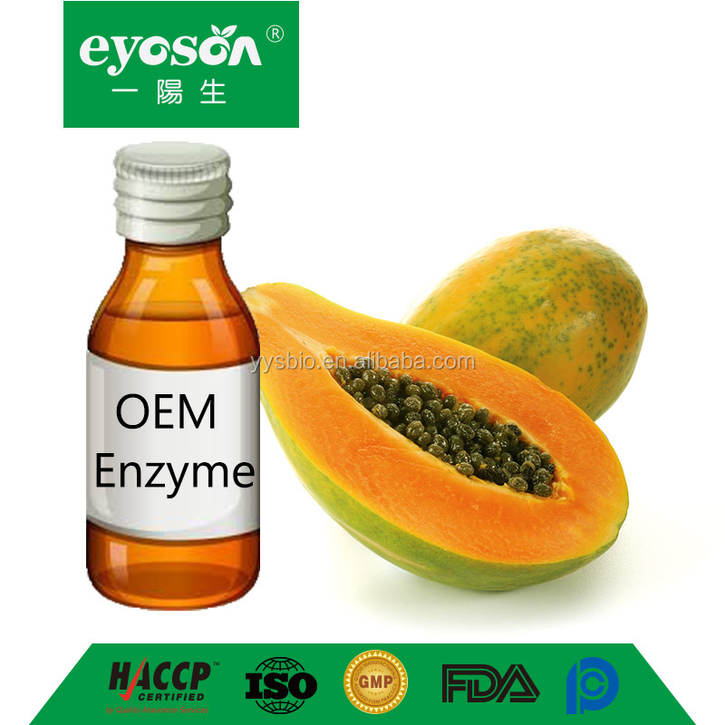 Eyoson OEM Cold Pressed 100% Pure Papaya Seed Oil with Papaya Enzyme Papain - Papaya Oil for Face Body 1 oz