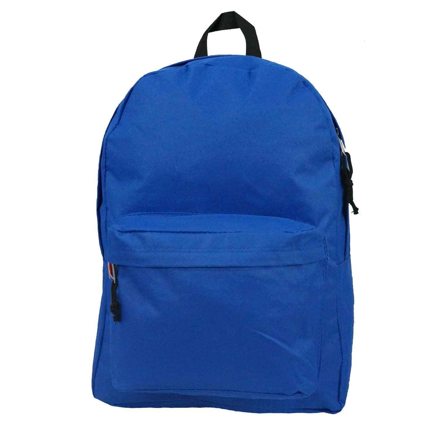 7c8f1a719 Get Quotations · Classic Bookbag Basic Backpack School Bookbag Student  Simple Daypack