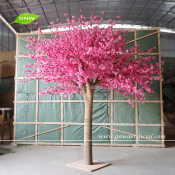 Gnw Bls1603001 Home Making Cherry Blossom Trees Artificial