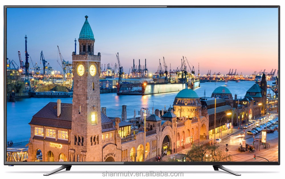 FHD 43 inch DLED TV with high quality samsung design