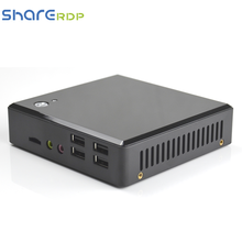 Fanless computer <span class=keywords><strong>braccio</strong></span> workstation <span class=keywords><strong>thin</strong></span> <span class=keywords><strong>client</strong></span> per il digital signage