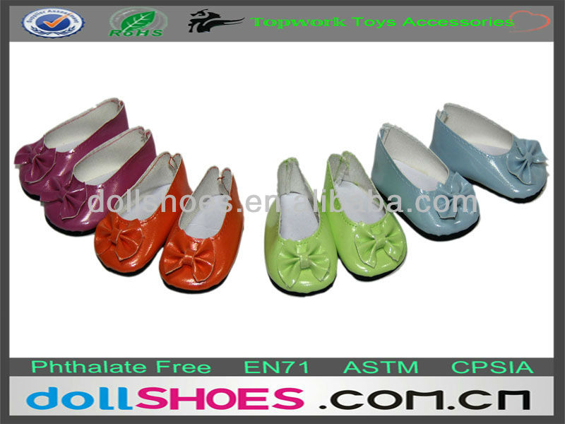 18 inch american girl doll shoes toy shoes