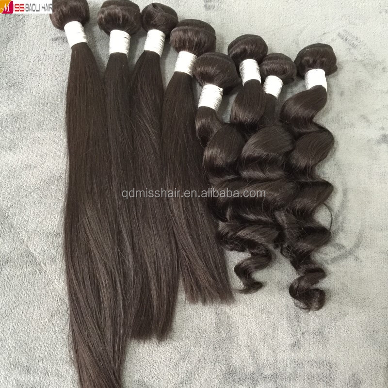 Intact Cuticles Human Hair Wholesale Design Essential Hair