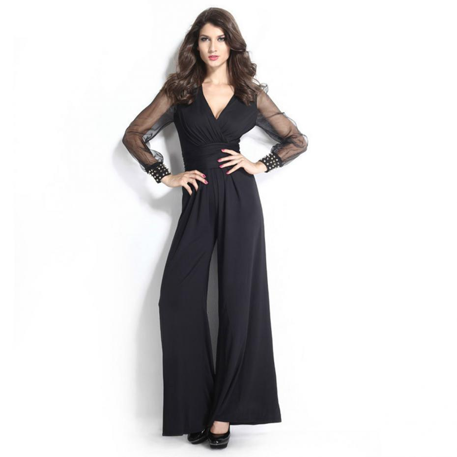 Free shipping and returns on Black Jumpsuits & Rompers at tokosepatu.ga
