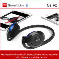 For Nokia 503 bluetooth stereo sport headset with Microphone support MP3 and FM Radio,TF card