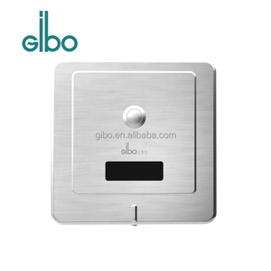 Bathroom motion sensor toilet flush for hospital, hotel,shopping mall