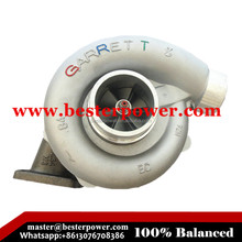 TA4507 Turbo 466314-0011 466314-0012 Turbocharger for Nissan Truck PE6T Engine