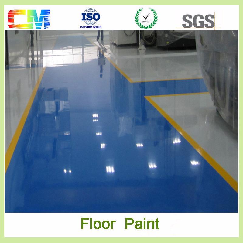 מפואר מפעל מחיר עצמי פילוס צבע רצפת בטון/שרף אפוקסי ציפוי רצפה גומי/גומי LJ-47