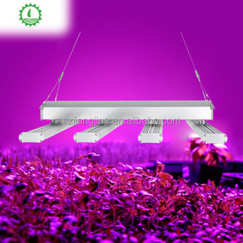 Wholesale Hydroponics Led Grow Light For Herbs Fruiting