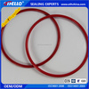 Heat-resistant durable silicone rubber seal/Rubber ring gasket for faucets