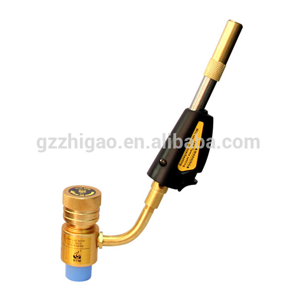 Single braze welding torch RTM-1S6 With auto lighting  sc 1 st  Alibaba : lighting propane torch - azcodes.com