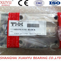 high quality China production low price thk bearing hsr25