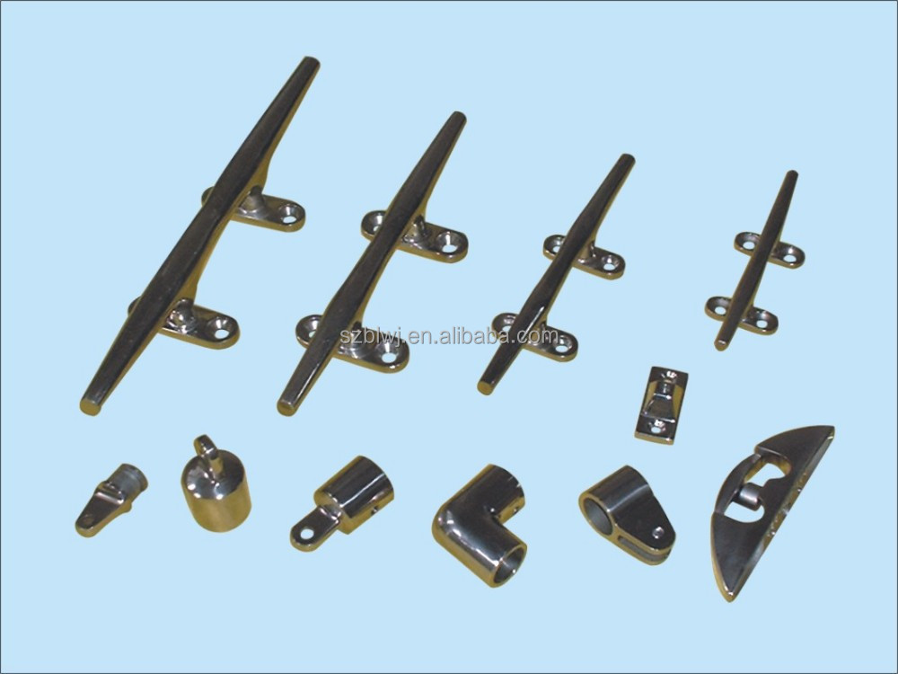 High quality fasteners for boat, boat fasteners