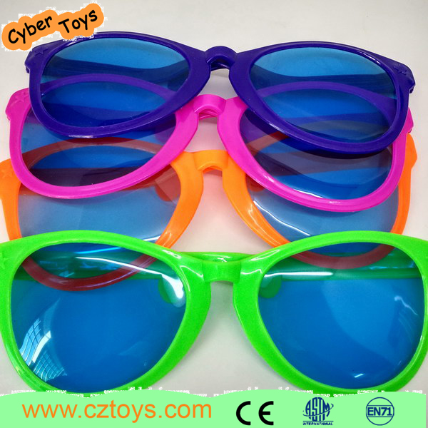 Promotional Toys Cheap Kids Plastic funny Toy Glasses