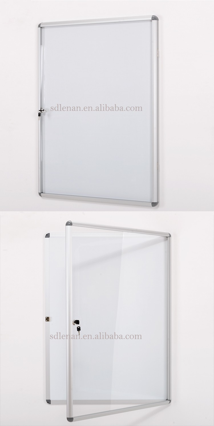 School classroom bulletin boards magnetic writing white board with cheap price