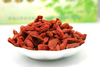 new harvest dried goji berry