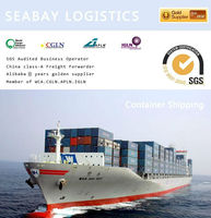 best trusty 20ft 40hq export sea freight shipping container price