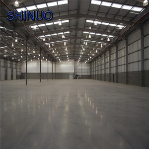 prefabricated steel structures industrial shed / steel metal structure warehouse buildings