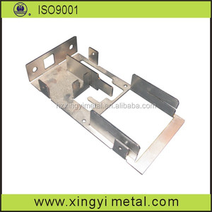 customized Very Thin/thick Stamping,Punching,Complicated Sheet Metal Parts