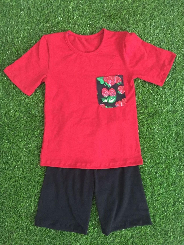 Wholesale Boy Suit And Short Set Best Custom Design Baby Boy Clothes