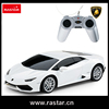 Rastar wholesale toys and hobbies 1:24 scale rc car