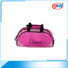 2016 New style cheap promotion foldable travel bag folding duffle bag from China