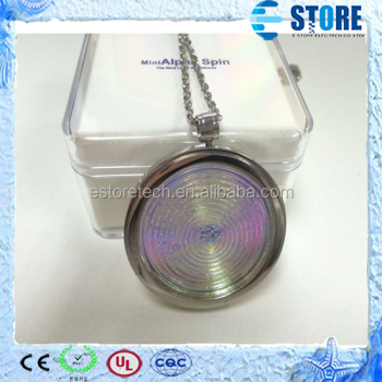 Mini alpha spin bio pendant for health buy bio pendantalpha spin mini alpha spin bio pendant for health aloadofball