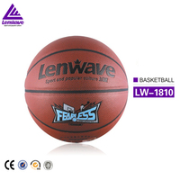 Factory basketball ball high quality size 7 basketball leather wholesale custom pu basketball
