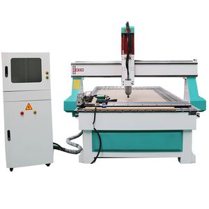 Factory direct sale 4 axis 5 axis cnc wood carving machine/ cnc wood cutting machine 1325 1530 price