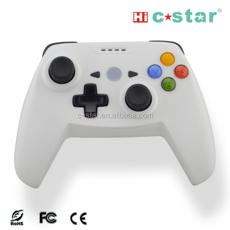 Android game controller Wireless Bluetooth Gamepads For Android for IOS for PC