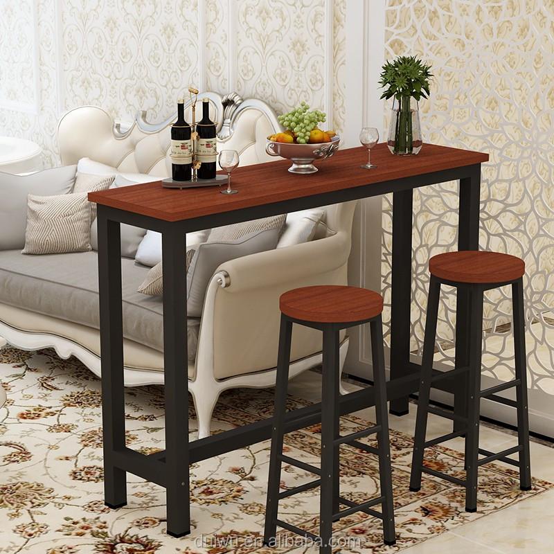 Home Mini Bar Designs: Foshan Shunde Customized Modern Cheap Home Mini Bar Wooden