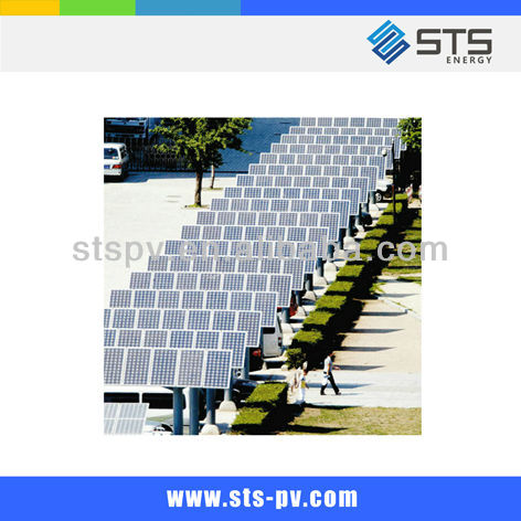 Hot sale low price 300W poly solar panel