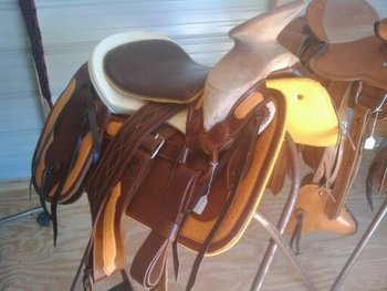 e054460f7d2 Mexican Charro Saddle - Buy Saddles Product on Alibaba.com