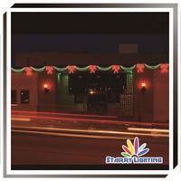 Top tents wall decor led outdoor lighting ol christmas
