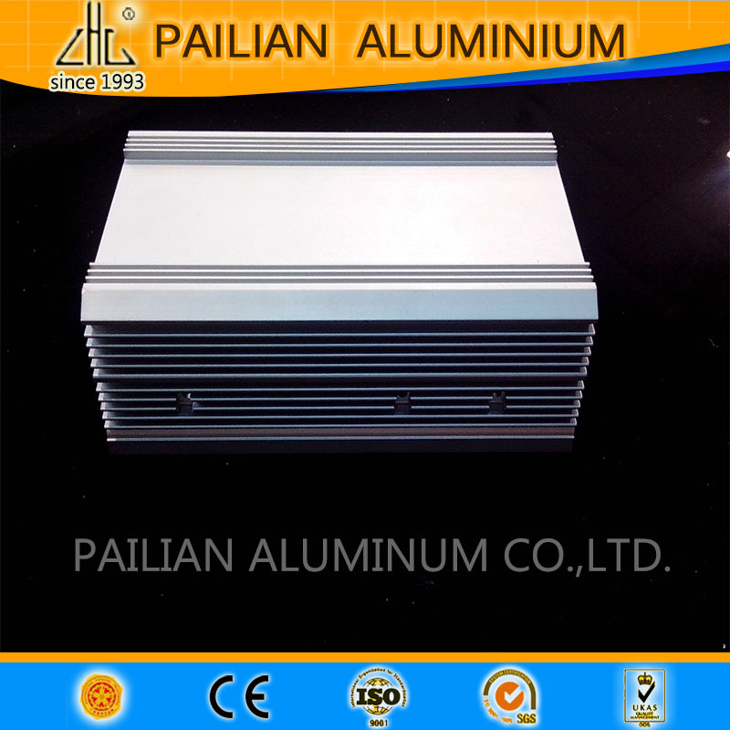6063 aluminium heatsink for led bulb /aluminium led heatsink profile /aluminium profiles led heatsink