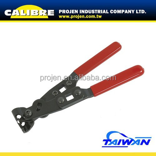 CALIBRE CV Boot Clamp Pliers Ear Type CVJ Boot/Hose Clip Pliers CV joint boots clamp pliers