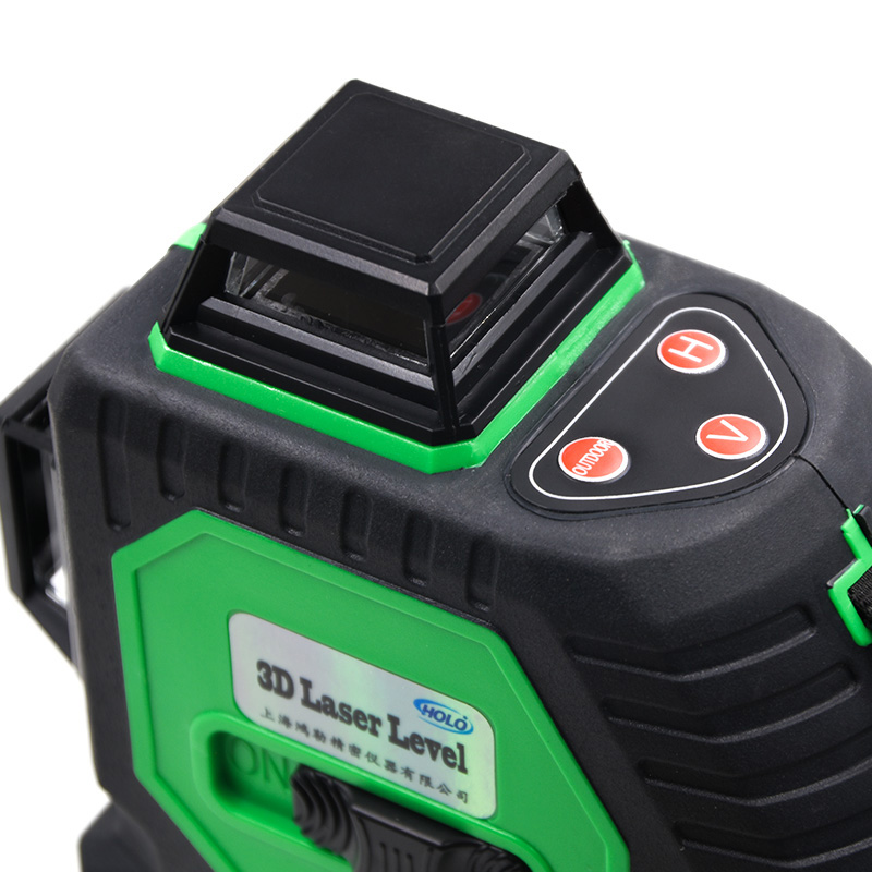Automatic self-레벨링 rotary laser level pro