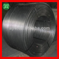 Anyang CaSi Cored Wire Made in China/Calcium Silicon Wire