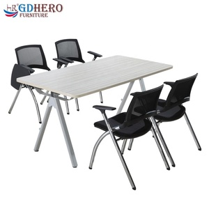 Office New Cheap Meeting Conference Room Folding Chair Manufacturer