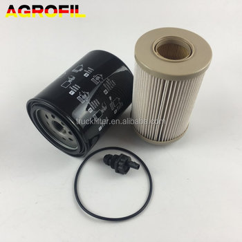 high quality fuel filter re525523 replace for john deere
