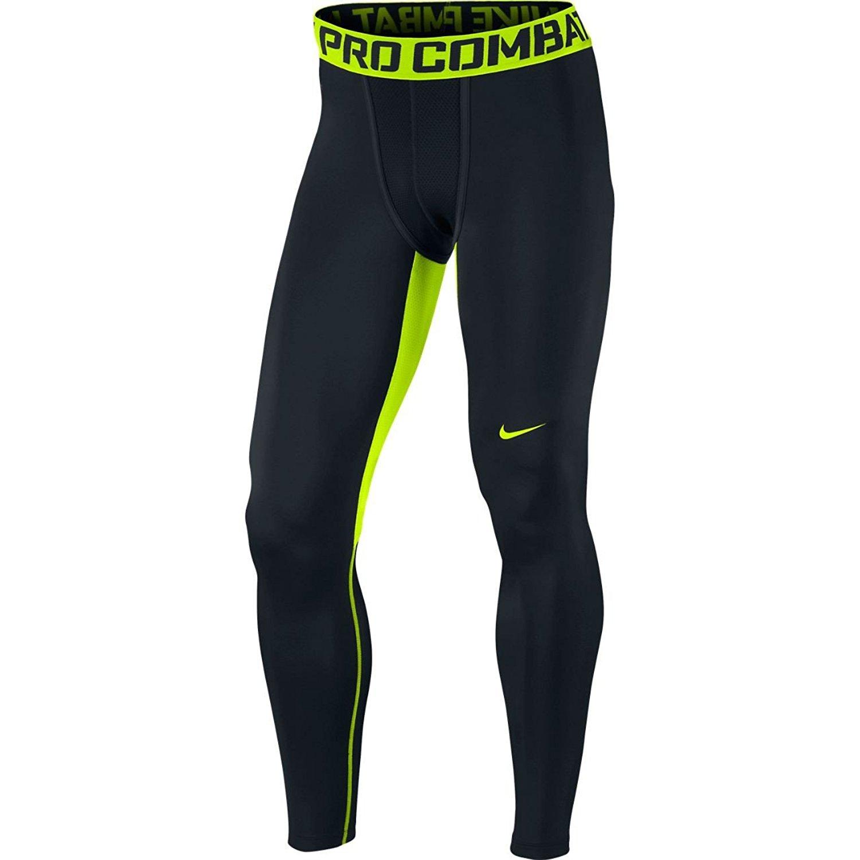 Nike Pro Combat Hyperwarm Dri-fit Max Compression