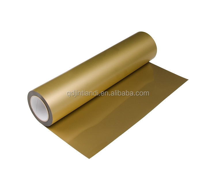 Double-side silver hot stamping foil for kinds of paper plastic