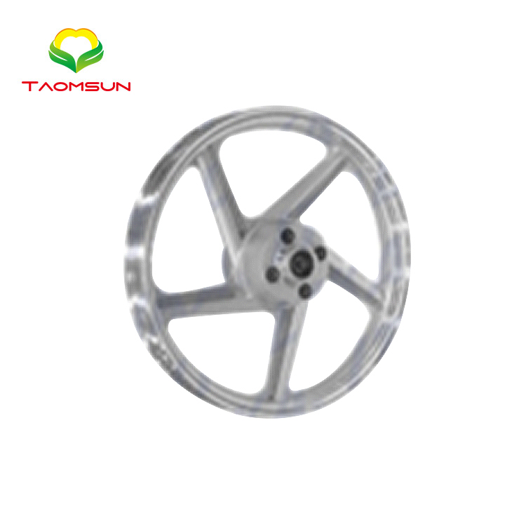 China Popular Design Hot Sale Motorcycle Sport Rim
