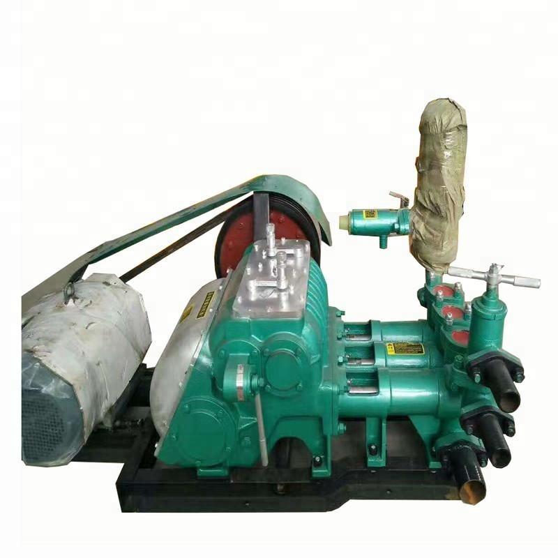 BW250 250L Гидравлический поршневой двигатель бурового насоса для буровой установки