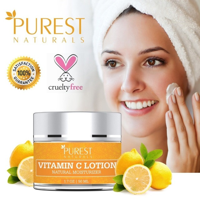 natural face lift products