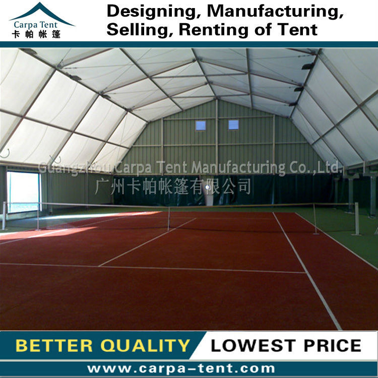 Rain proof and fire proof polygon soccer canopy tents for soccer club or soccer school for & Rain Proof And Fire Proof Polygon Soccer Canopy Tents For Soccer ...