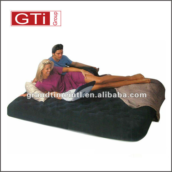 The Functional Self Inflating Air Mattress Relax Product On Alibaba