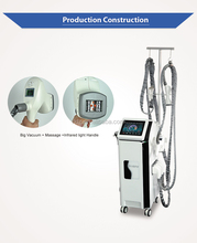 Vela Shape / Velashape iii equipment / V-shape Slimming Machine